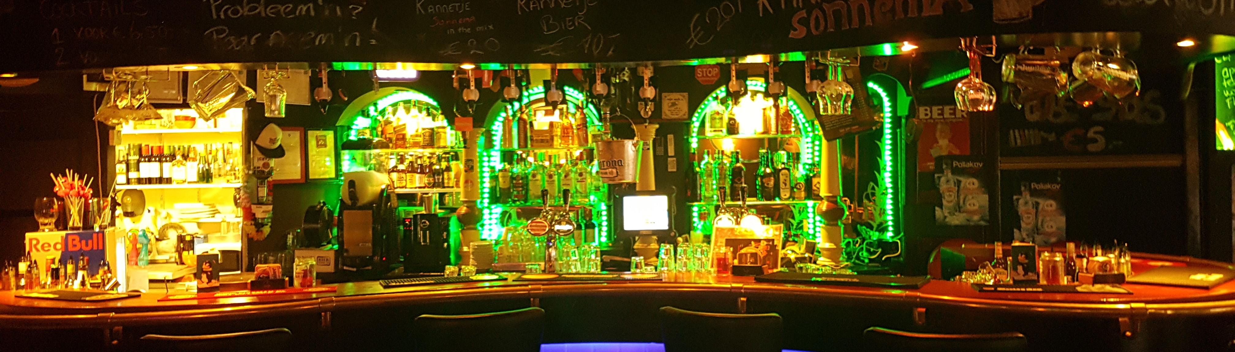 Volledige Bar